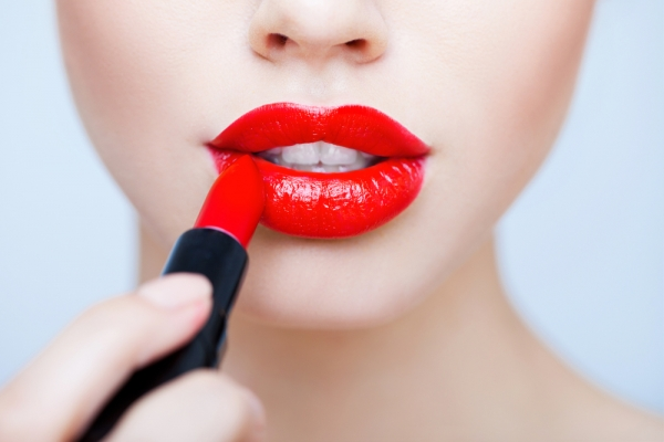 Porn Star Lips